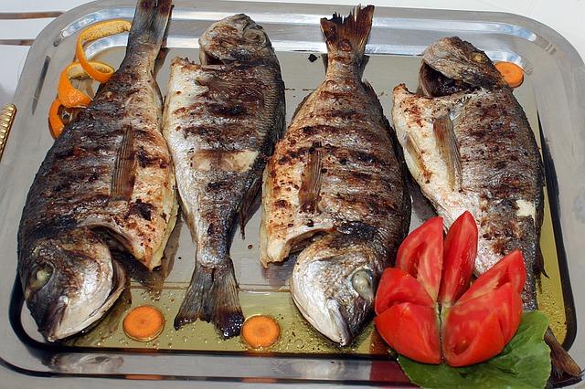 czy warto jeść ryby