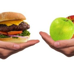 jak zrobić hamburgera w domu