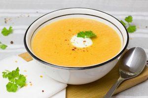Zupa na obiad